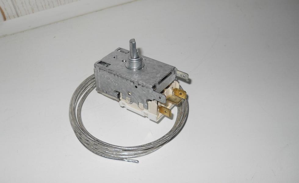 Терморегулятор (термостат