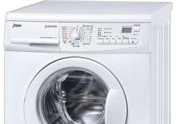 запчасти для стиральных машин