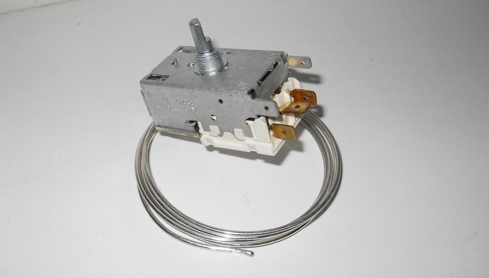 Терморегулятор, (термостат
